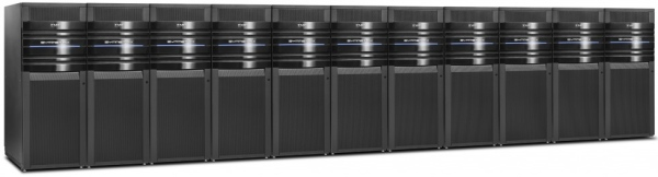 EMC Symmetrix VMAX high-end storage